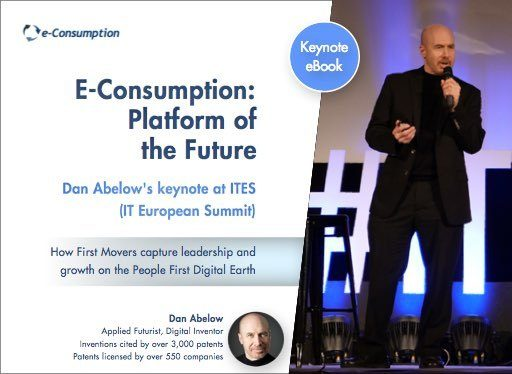 E-Consumption: Keynote E-Book, by Dan Abelow